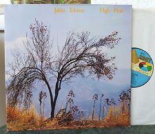 JUKKA TOLONEN - High Flyin'   Finnish Progressive Rock   Sonet LP