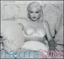 Madonna Secret-The Remixes (1994) [Maxi-CD]