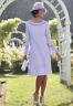 Ashro Lavender Purple Formal Wedding Church Celine Dress 10 12 18W  22W 24W 26W