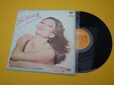 Rocio Jurado Señora REPUBLICA DOMINICANA Como yo te amo (VG/VG+) rare LP ç