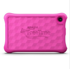 Kid-Proof Case for Amazon Fire 7 - 7th Gen - Pink - Ships Fast - OBN - READ!!