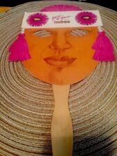 Vintage Polynesian Cultural Center Masks/ Hawaiian Memorabilia