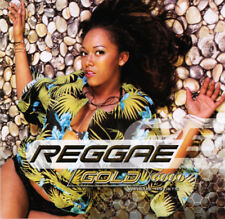 REGGAE GOLD 2004 - 2 CD - VP MUSIC RECORDS SAMPLER