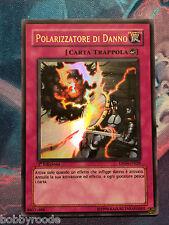 Yu-Gi-Oh! - Polarizzatore di Danno - ITA - DP04-IT029 - QD01