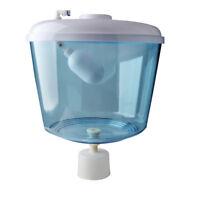 Mini Adjustable Plastic Float Valve for Aquarium Water Tank Pond Auto Filler E7X