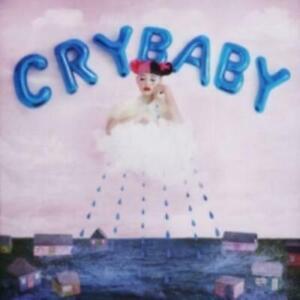MELANIE MARTINEZ: CRY BABY [New & Sealed] CD