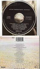 THE CURE staring at the sea - the singles CD ALBUM french 80's press 829239/2
