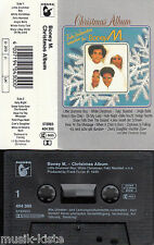 BONEY M. - CHRISMAS ALBUM > MC Musikkassette