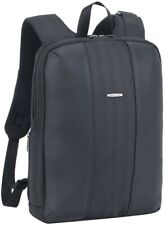 Rivacase 8125 Slim Business Backpack, 14 Inch Laptop Case