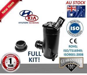 Windscreen Washer Pump Motor Kia Sportage 1995-2002 KIA Rio 2001-2004 windshield