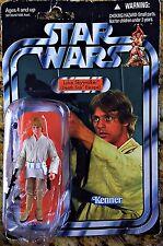Star Wars Luke Skywalker Death Star Escape Vintage Collection VC 39 Kenner