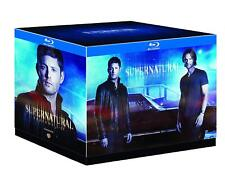 Supernatural Season 1-13 Blu-ray Staffel 1 2 3 4 5 6 7 8 9 10 11 12 13 ENGLISCH