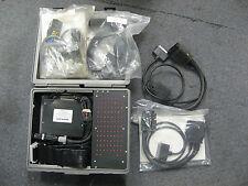 Kent Moore 100 Pin Breakout Box 39700 + Adapters