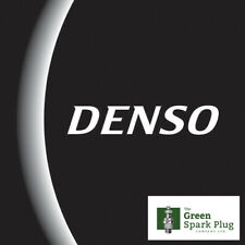 Denso DG-180 Pack of 2 Glow Plugs Replaces 1447128 YE05