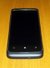 HTC 7 Trophy  MWP6985 - 16GB - Black (Verizon) Smartphone Super Fast Shipping
