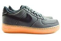 Nike Air Force 1'07 LV8 (Mens Size 9.5) Shoes AQ0117 002 AF1 Gum