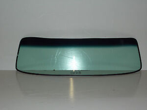 Windshield Glass for 1953 1954 Chevy Pontiac Coupe and Convertible Tint Shade