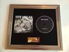 Iggy Azalea Signed Change Your Life CD