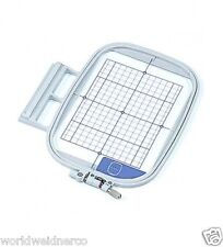 """Genuine Brother Large Embroidery Hoop SA439 7""""x 5"""" 1500D/2500D/4000D/4500D"""