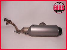 Schalldämpfer honda FMX 650 Links Original Auspuffanlage AUSPUFF exhaust