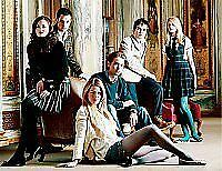Gossip Girl - Complete Season 3 [DVD] [2009] [2010], Very Good DVD, Jessica Szoh