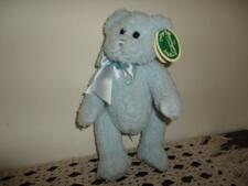 Bearington Collection CUBBIE BEAR Handcrafted