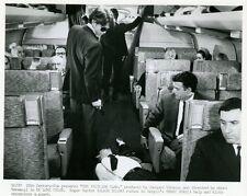 ALAIN DELON  LE CLAN DES SICILIENS 1969 VINTAGE PHOTO ORIGINAL #5