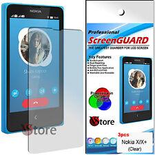 3 Pellicola Per NOKIA X e X+ Android Proteggi Salva Schermo Display Display