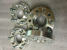 Ford Falcon BF 25mm Wheel Spacer SET OF4 High Performance