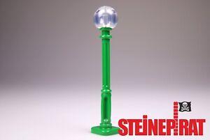 LEGO® 1x 11062 (-NEU-) Laterne / Lampe / Strassenlaterne / grün 6324208 28621