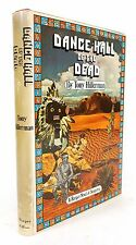 Tony Hillerman - Dance Hall of the Dead - SIGNED FIRST EDITION, FIRST PRINTING