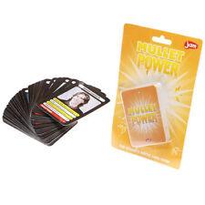 Jeux de cartes modernes