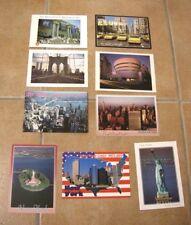 NEW YORK CITY - Serie 14 cartoline - Anno 2002