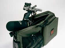 Ratco Rat1000 Rat's Pac Paintball Gear Bag Black