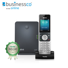 Yealink W60P Cordless IP Phone Package
