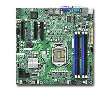 *NEW* Supermicro X9SCL-F LGA1155/ Intel C202 PCH/ DDR3 MATX Motherboard