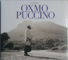CD OXMO PUCCINO - ROI SANS CARROSSE neuf sous blister