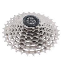 1pcs Bicycle Freewheel Cassette Cog Sprocket Gear Bike Cassette 8 Speed 32T