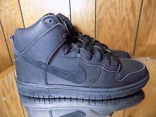 2010 Nike Dunk SB High GORE-TEX Premium Supreme Quality Leather Waterproof 10