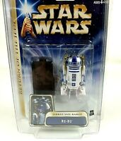 Hasbro Star Wars Return of the Jedi R2-D2 Jabba's Sail Barge Action Figure 2003