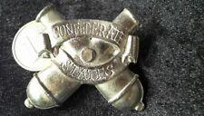 Confederate States USA Brosche Brooch kein Pin Badge