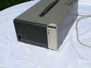 KIKUSUI PAK10-100AM Regulated DC Power Supply 10v Volt 100A Amp Ham Radio 1000w