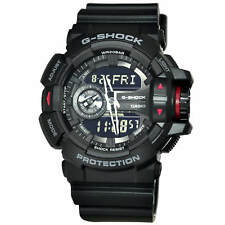 Casio G-Shock GA400-1B Watch