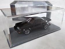 NEO 1/43 Porsche 911 Turbo 3,3 Typ 930 1978–1989 USA black 43255 OVP > UMBAU !