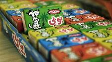Bobi Sugar Bubble Halal Gum 60 Piece(1 Pack) Nt Weight 360g USA Seller علك بوبي
