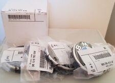 BMW New Genuine Wheel Center Caps x4 36 13 6 783 536