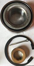 CITROEN / PEUGEOT FRONT WHEEL BEARING KIT - DRIVEMASTER DWB525.