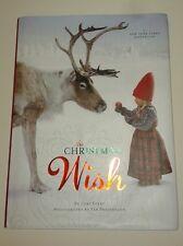 The Christmas Wish Norwegian Children's Photo Book Lori Evert Per Breiehagen