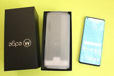 Motorola edge XT2063-3 - 256GB - Solar Black (Unlocked) (Single SIM)