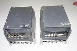 Unico VS-PAK-T HVAC Motor Control 5 Amp 906-640 *FREE SHIPPING*